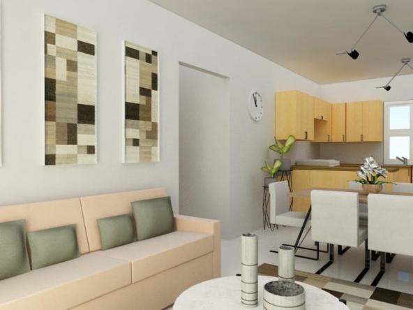 apartamentos economicos en pantoja santo domingo oeste por corpbanck inmobiliaria